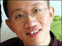 胡佳又被软禁警方称与高智晟有关